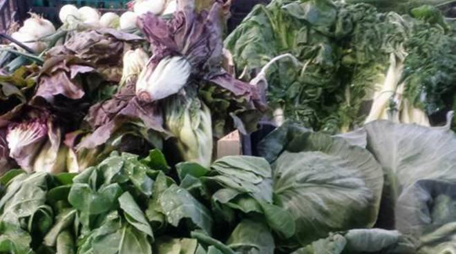 Se si deve mangiare italiano aiutiamo la filiera agricola e i mercati rurali italiani