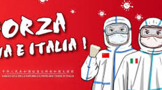 cina italia coronavirus