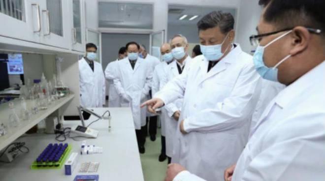 Cina. Si testa un vaccino contro il coronavirus