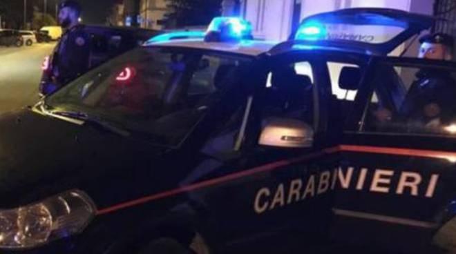 Continuano i controlli in vista del nuovo DPCM: a Napoli fermati 4 ragazzi sorpresi in piazza