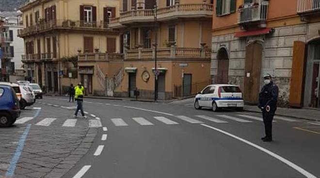 controlli polizia meta