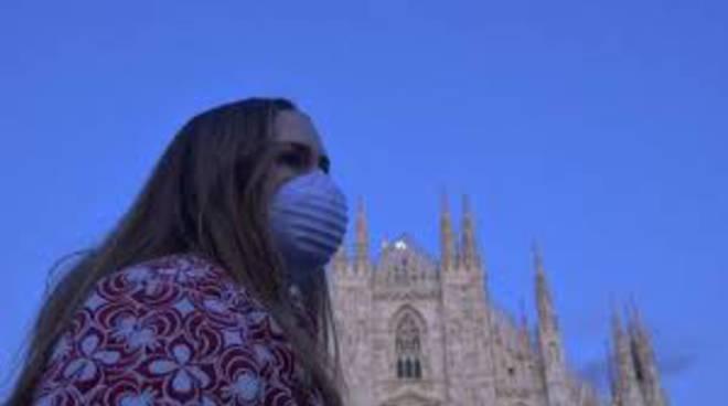 Coronavirus chiusa la Lombardia