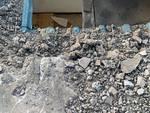 demolizione capri