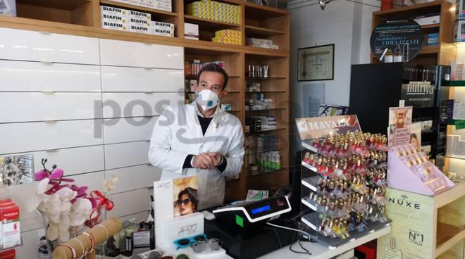 dott. montefusco farmacia positano