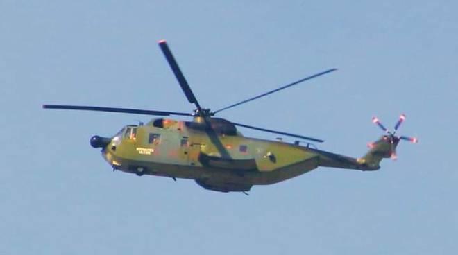 Elicottero esercito