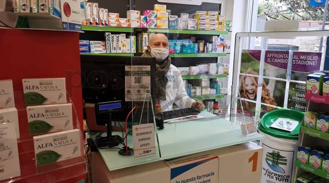 farmacia elifani meta