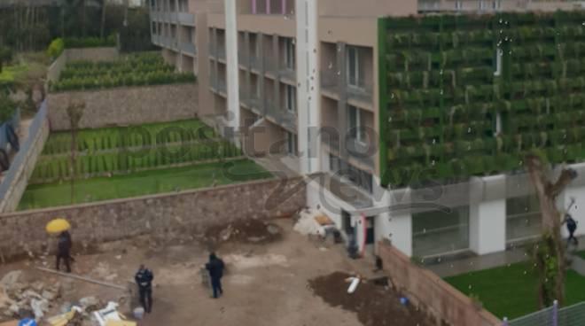 housing sociale Sant'Agnello