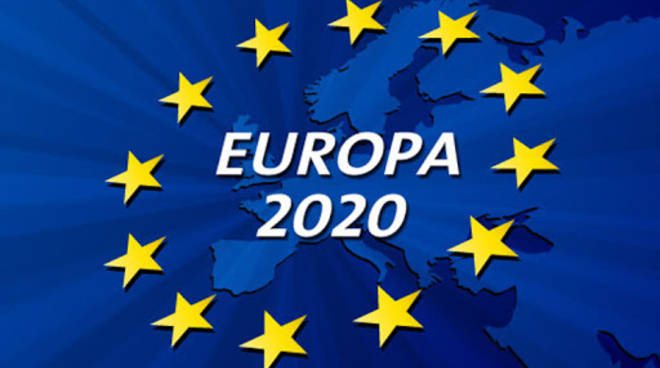 l'europa 2020