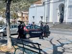 Meta. Controlli in Piazza Madonna del Lauro