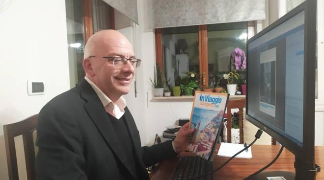 Michele Cinque direttore di Positanonews
