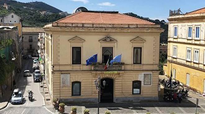 Municipio di Massa Lubrense