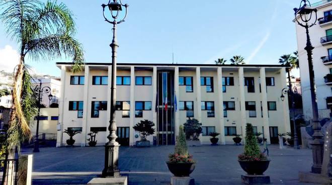 Municipio Vico Equense