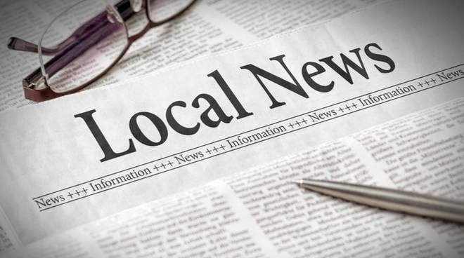 notizie locali