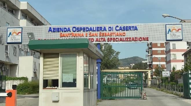 ospedale di caserta