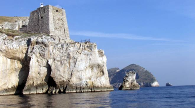 Parchi naturali, Punta Campanella candidata tra le eccellenze mondiali
