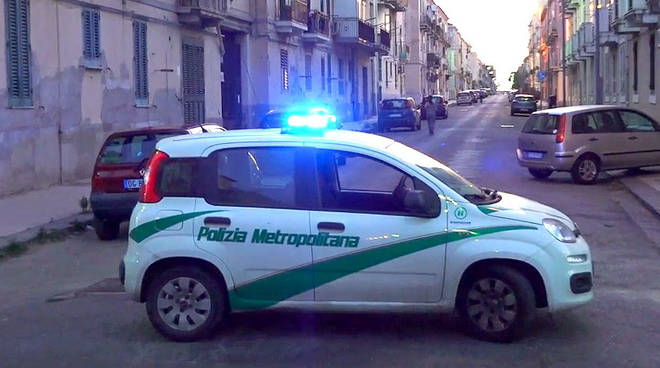 Polizia Metropolitana