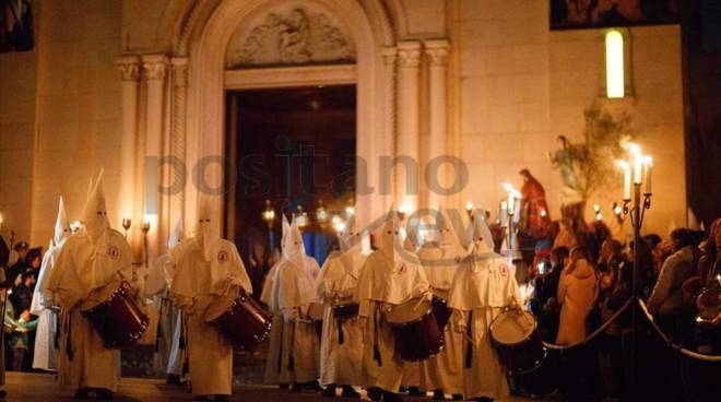 processione dei giuseppini