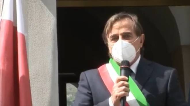 Ravello. Emergenza Coronavirus: Giornata di Lutto Nazionale. Il discorso del sindaco Salvatore Di Martino