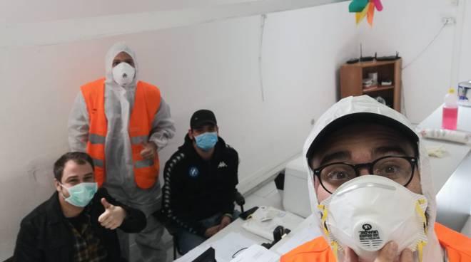 Sant'Agnello, da oggi attivo il servizio di consegne a domicilio per emergenza Coronavirus: ecco tutte le info