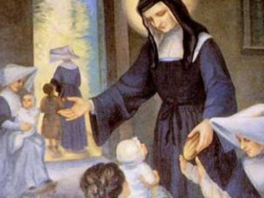 Oggi la Chiesa festeggia Santa Luisa de Marillac - positanonews.it
