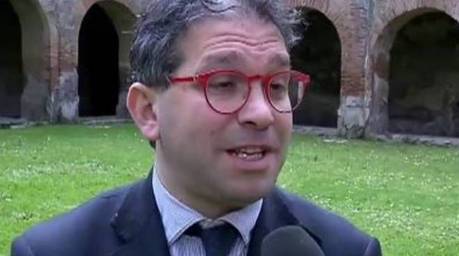 sindaco Andrea Reale