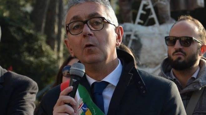 sindaco capone maiori