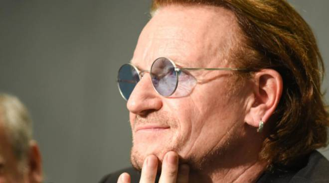 'Sing for life' l'inno di Bono (e dei suoi amici) contro il Coronavirus