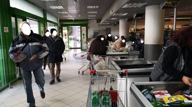 supermercato tre esse