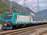 Tragedia a Salerno. Muore travolto da un treno sulla linea Battipaglia-Sapri