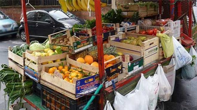 venditori ambulanti frutta
