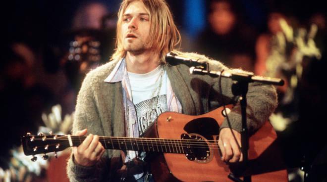 5 aprile: il giorno della morte di Kurt Cobain. 26 anni fa ci lasciava una delle stelle più luminose della musica