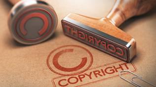 Aumentano grazie al digitale i proventi del copyright