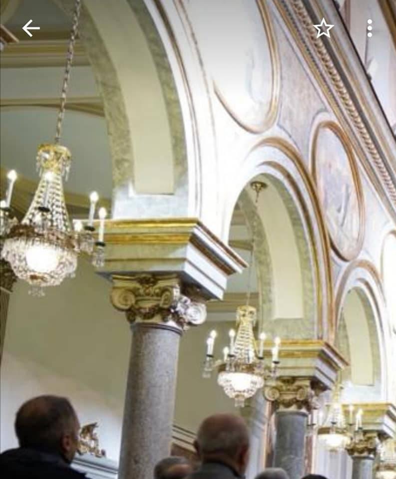 Basilica Sant'Antonino