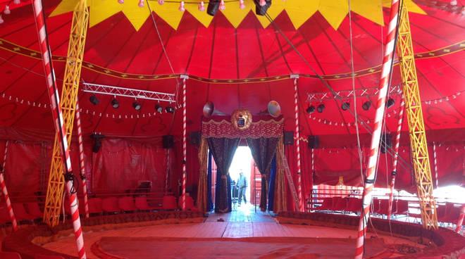 Il Circo al tempo del Covid-19