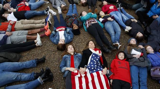 USA: scuole senza armi, quasi un miracolo