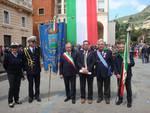 Coronavirus Covid-19 nel Vallo di Diano, solidarietà aperta dal Cav. N. H. don Attilio De Lisa della Diocesi di Teggiano-Policastro - ASL Salerno