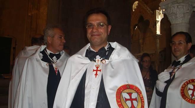 Il Cav. N. H. don Attilio De Lisa  andrà in TV per parlare della sua vita cattolica-civile onorifica,nobiltà familiare e lavorativa Sanità  Italiana  Regione Campania ASL Salerno