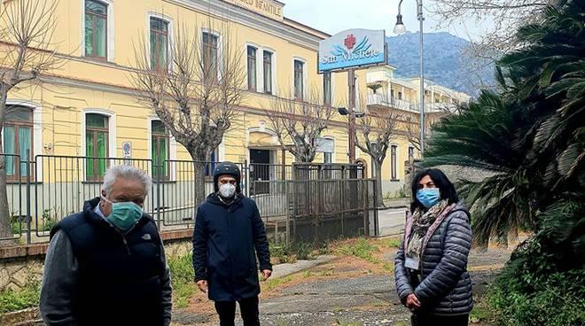 Clinica San Michele