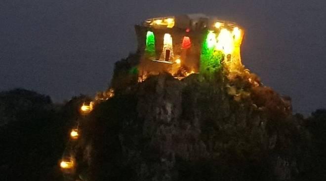 conca dei marini torre vicereale tricolore
