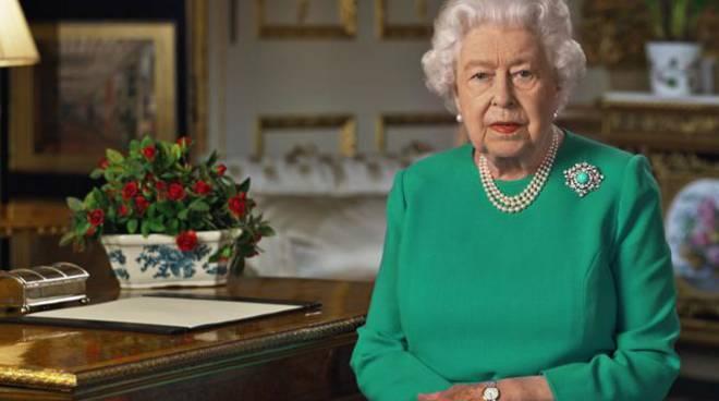 Coronavirus, il discorso della Regina Elisabetta alla nazione