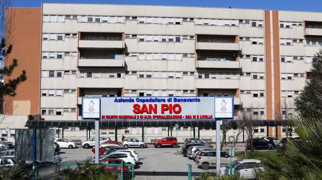 """Coronavirus, nel Sannio è guarito il """"paziente 1"""""""