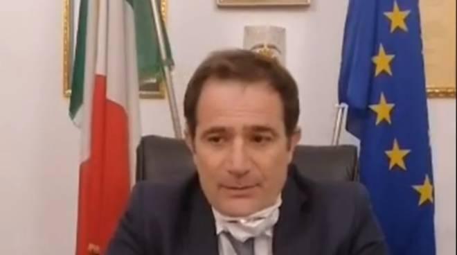 Della Monica Cetara Sindaco
