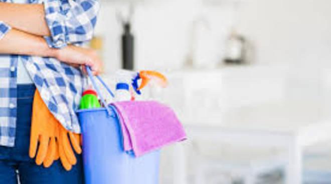 Impresa pulizia Positano