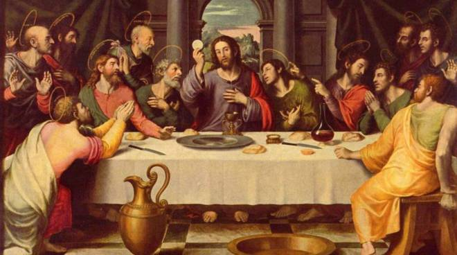 La festa di Pasqua è da sempre carica di simbologia. Lo è, soprattutto, per la ritualità della Settimana Santa, c