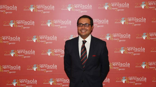 Mario Esposito, responsabile premio Penisola Sorrentina: Il terzo settore se incentivato può ripartire in tempi r