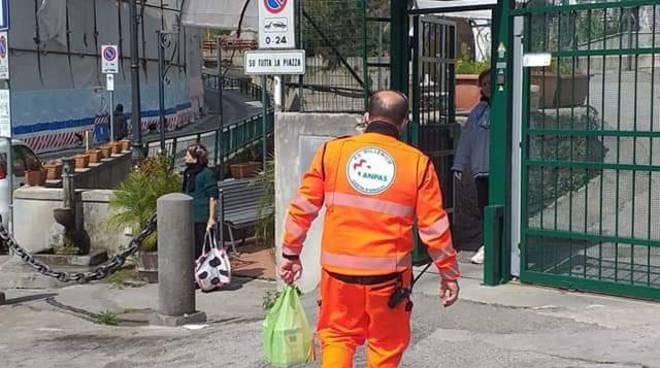 Millenium Costa D'Amalfi chiede l'aiuto dei cittadini per aiutare i bisognosi