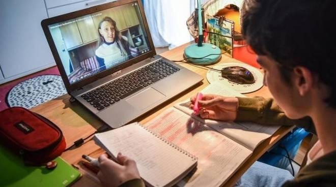 notebook didattica a distanza