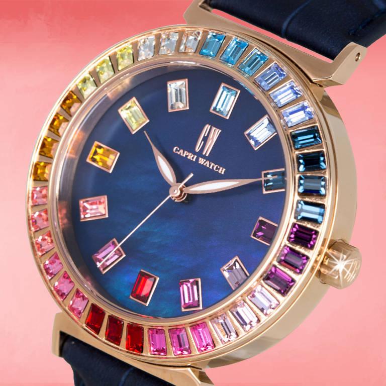 orologi capri watch festa della mamma