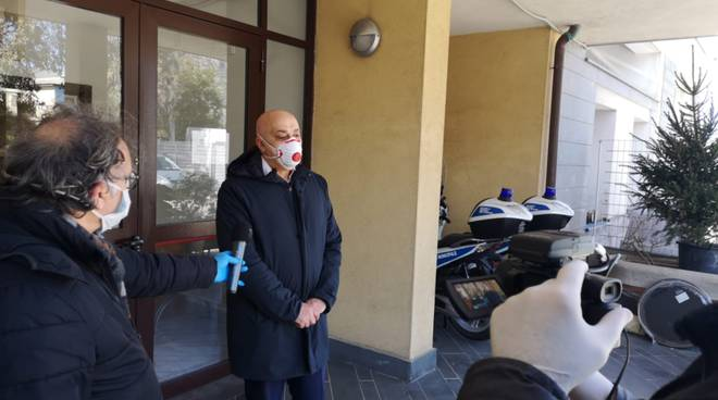 Piano di Sorrento. Emergenza Coronavirus: l'intervista di Positanonews al sindaco, ascoltiamo le sue parole