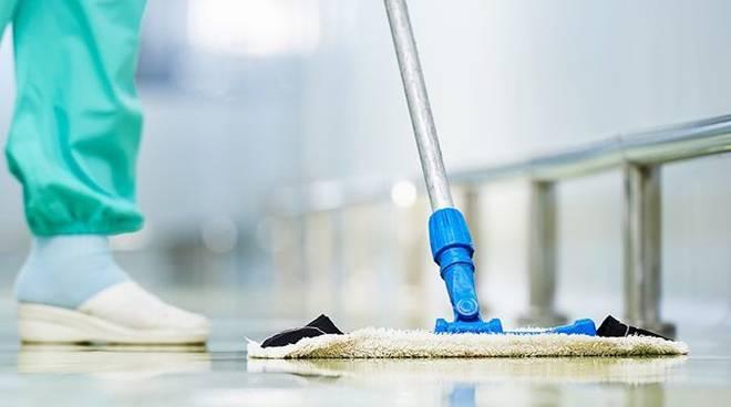 pulizie ospedali